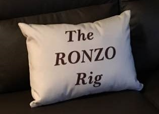 The Ronzo Retirement Tour
